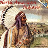 North American Indians (Pictureback Series)by Marie Gorsline