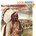 North American Indians (Pictureback Series)