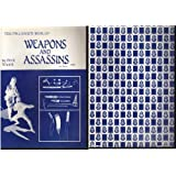 The Palladium Book of Weapons and Assassins (Weapon Series, No 3)by Erick Wujcik