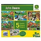 MasterPieces PuzzleCompany John Deere ...