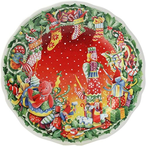 gien-noel-christmas-2015-french-holiday-plate-875-diameter-by-gien