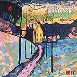 Wassily Kandinsky - Figuratives 2017 (Fine Arts)