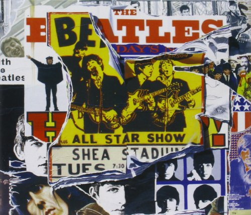 The Beatles - Anthology 2 (1 of 2) - Zortam Music
