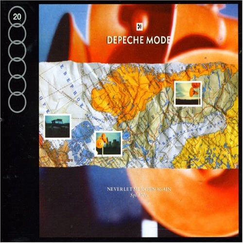 Depeche Mode - Never Let Me Down Again (single) - Zortam Music