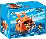 Playmobil 5545 City Action Coastguard...