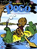 Walt Kellys Pogo: The Complete Dell Comics Volume 1