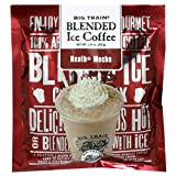 Big Train Blended Ice Coffee, Heath Mocha, 2.8-Ounce Bags (Pack of 25) ~ Big Train