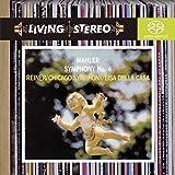 Mahler: Symphony No. 4 (SACD/CD HYBRID)