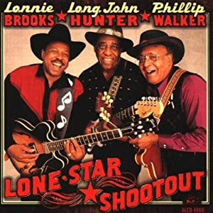 Lone Star Shootout