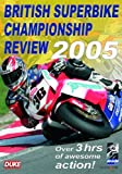 echange, troc British Superbike Championship Review 05 [Import anglais]