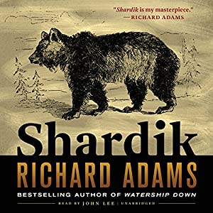 Shardik Audiobook