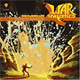 At War With the Mystics (Vinyl)