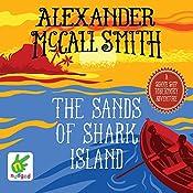 The Sands of Shark Island | Alexander McCall Smith, Iain McIntosh