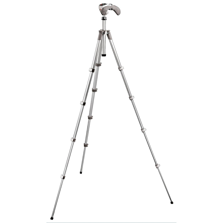 Manfrotto MKC3-H02 trepied pour appareil photo avec rotule hybride/t