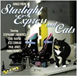 Various Songs From Starlight Express And Cats