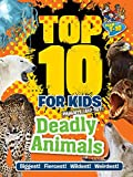 Paul Terry Top 10 for Kids Deadly Animals