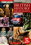 British History Highlights (Timesaver)