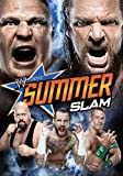 WWE - Summerslam 2012 [DVD]