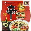 Nongshim Shin Big Bowl Noodle Soup from Nongshim