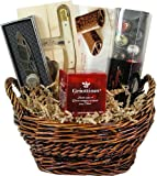 Luxury Gift Basket for men