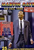 echange, troc Marvin Gaye : The real thing [inclus 1 CD]