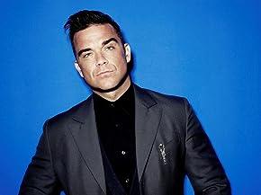 Bilder von Robbie Williams