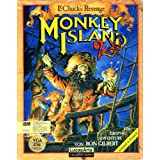 "Monkey Island 2von ""THQ Entertainment GmbH"""