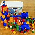 Krinkle Blocks (300 piece set)