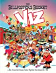 The Billposter's Bucket: Viz Annual 2...