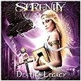 Death&Legacy (Ltd. Digipak)