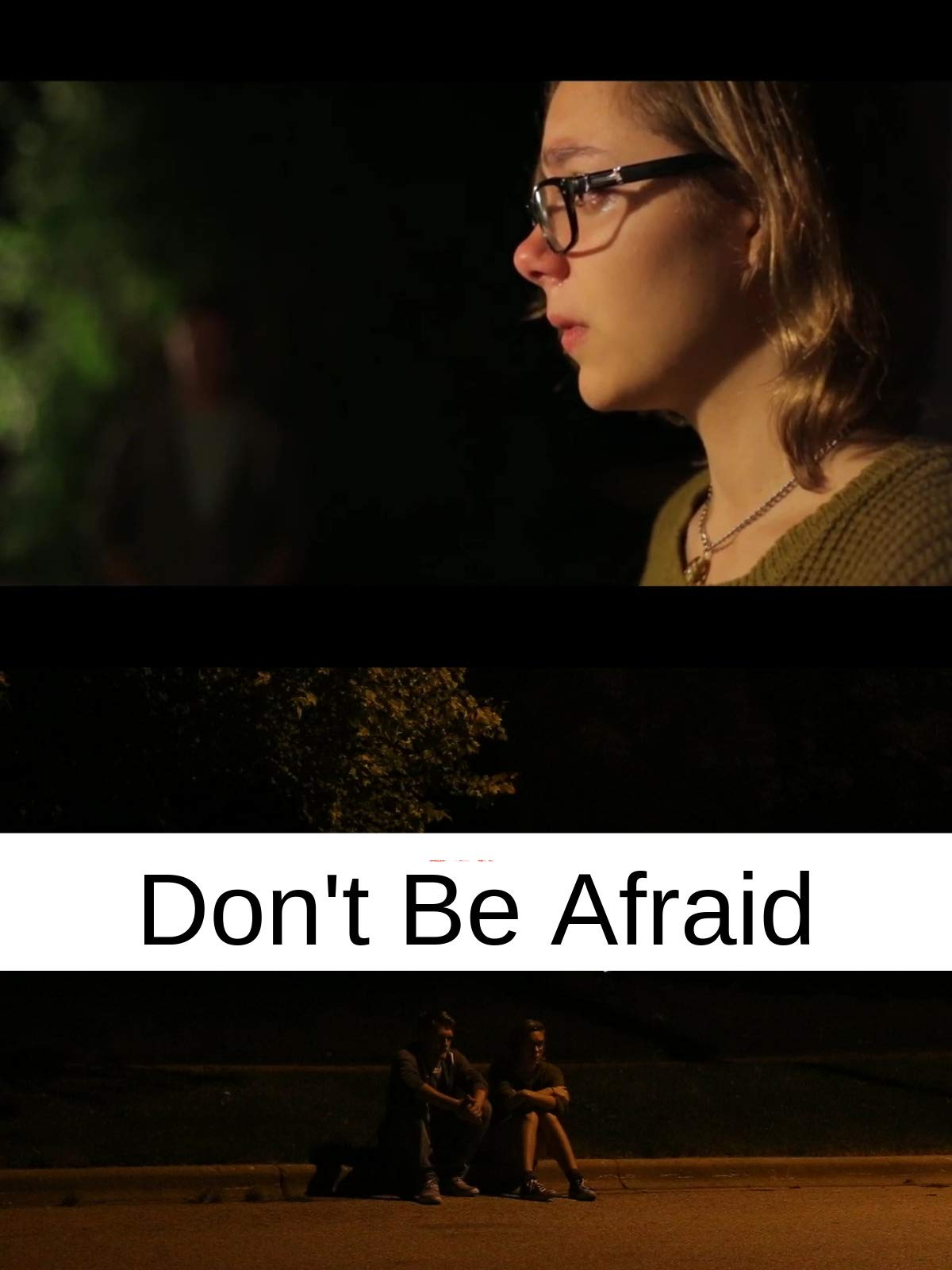 Don't Be Afraid on Amazon Prime Instant Video UK