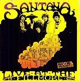 Live at the Fillmore-1968 by Santana (1996-12-31)