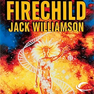 Firechild Audiobook