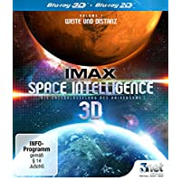 IMAX Space Intelligence