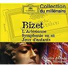 Bizet : L'Arl�sienne (Suites 1 et 2) - Symphonie en Ut - Jeux d'enfants