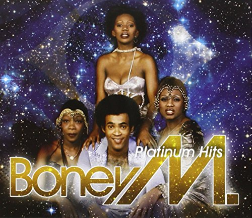 Boney M. - Boney M. (CD1): The Seventies - Zortam Music