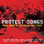 Protest Songs   2cd