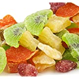 Tropical Fruit Salad / Dried Fruit - 2 Lbs.