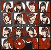 冷たい風と片思い/ENDLESS SKY/One and Only(初回生産限定盤C)(DVD付)