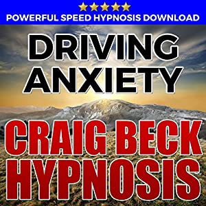 Driving Anxiety Speech