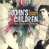 Strange Affair: Recordings 1965 - 1970
