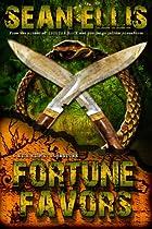 Fortune Favors: A Nick Kismet Adventure (nick Kismet Adventures Book 3)