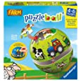 Deals List: Ravensburger Farm 24-Piece Puzzleball