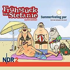 Summerfeeling pur (Ich bin br�uner wie du!) [feat. Udo Martens]
