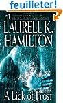 A Lick of Frost: A Novel