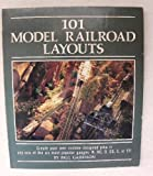 101 Model Railroad Layouts