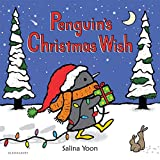 img - for Penguin's Christmas Wish book / textbook / text book