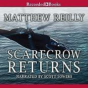 Scarecrow Returns | Matthew Reilly