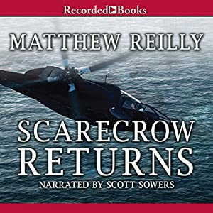 Scarecrow Returns Audiobook
