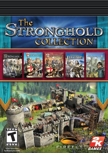 The Stronghold Collection [Download]